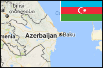تولید نفت بیپی در جمهوری آذربایجان کاهش یافت
