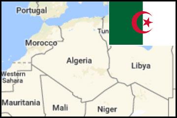 کشف یک میدان گازی جدید در الجزایر