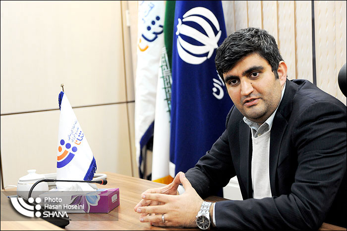 Zangeneh Appoints New Deputy for Refining Affairs