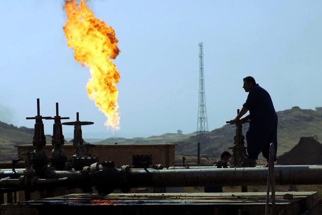 برترینهای نفت و گاز جهان در سال ۲۰۱۹