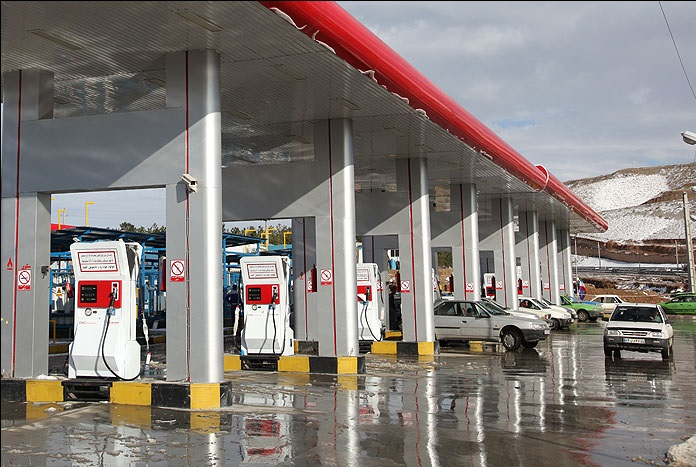 Iran 80% Self-Sufficient in Building CNG Stations