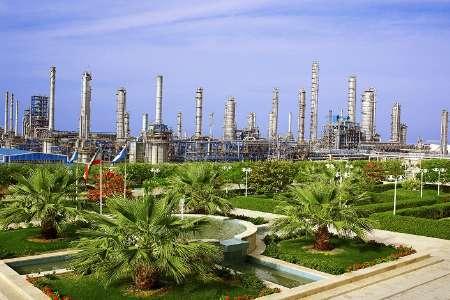 برنامه کاهش آلایندههای زیستمحیطی در پالایشگاه گاز ایلام