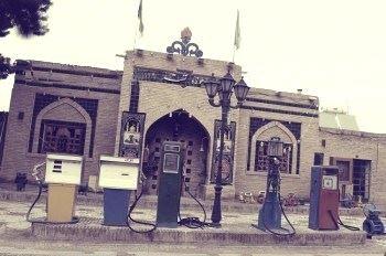 تشکیل کارگروه تخصصی برای پیگیری ساخت موزه مسجدسلیمان