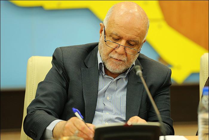 دستور وزیر نفت برای امدادرسانی حداکثری به مردم شریف خوزستان