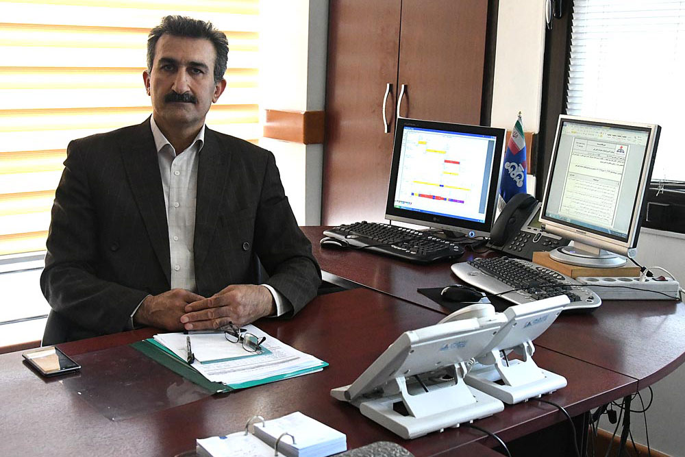 NIORDC Chief Appoints NIOPDC Chief