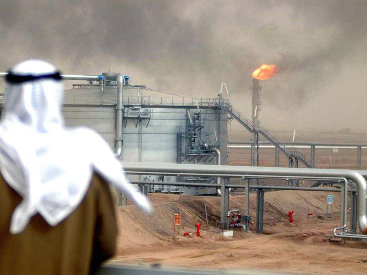 مجوز تولید گاز از یک میدان شیل در عربستان صادر شد