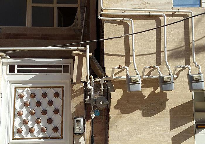 گازرسانی به مناطق زلزلهزده بیوقفه ادامه دارد