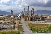 Iran Refinery Yields 5.2 bl Euro-4 Petrol in Iranian Year 1398