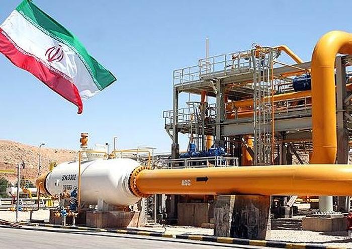 ایران مناسبترین موقعیت را برای صدور گاز در منطقه دارد
