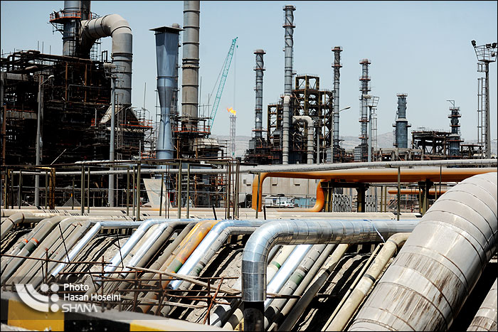 S. Korean Credit Line tapped for Financing Iran Refinery Project