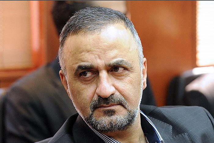 مدیرعامل شرکت ملی حفاری ایران منصوب شد