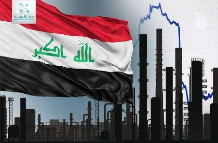 ازسرگیری عملیات در میدان نفتی ناصریه عراق
