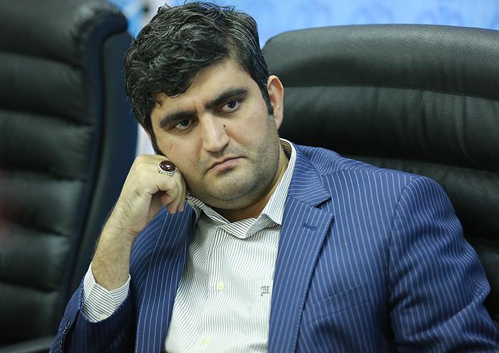 پیام تسلیت معاون وزیر نفت در امور پالایش و پخش در پی شهادت سردار سلیمانی
