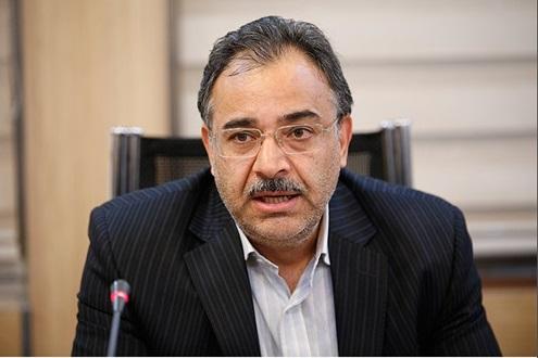 مدیرعامل شرکت ملی صادرات گاز ایران منصوب شد