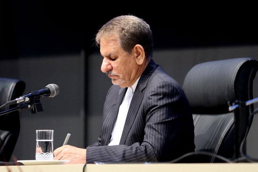 وزیر نفت، جانشین رئیس ستاد فرماندهی اقتصاد مقاومتی در خوزستان و بوشهر