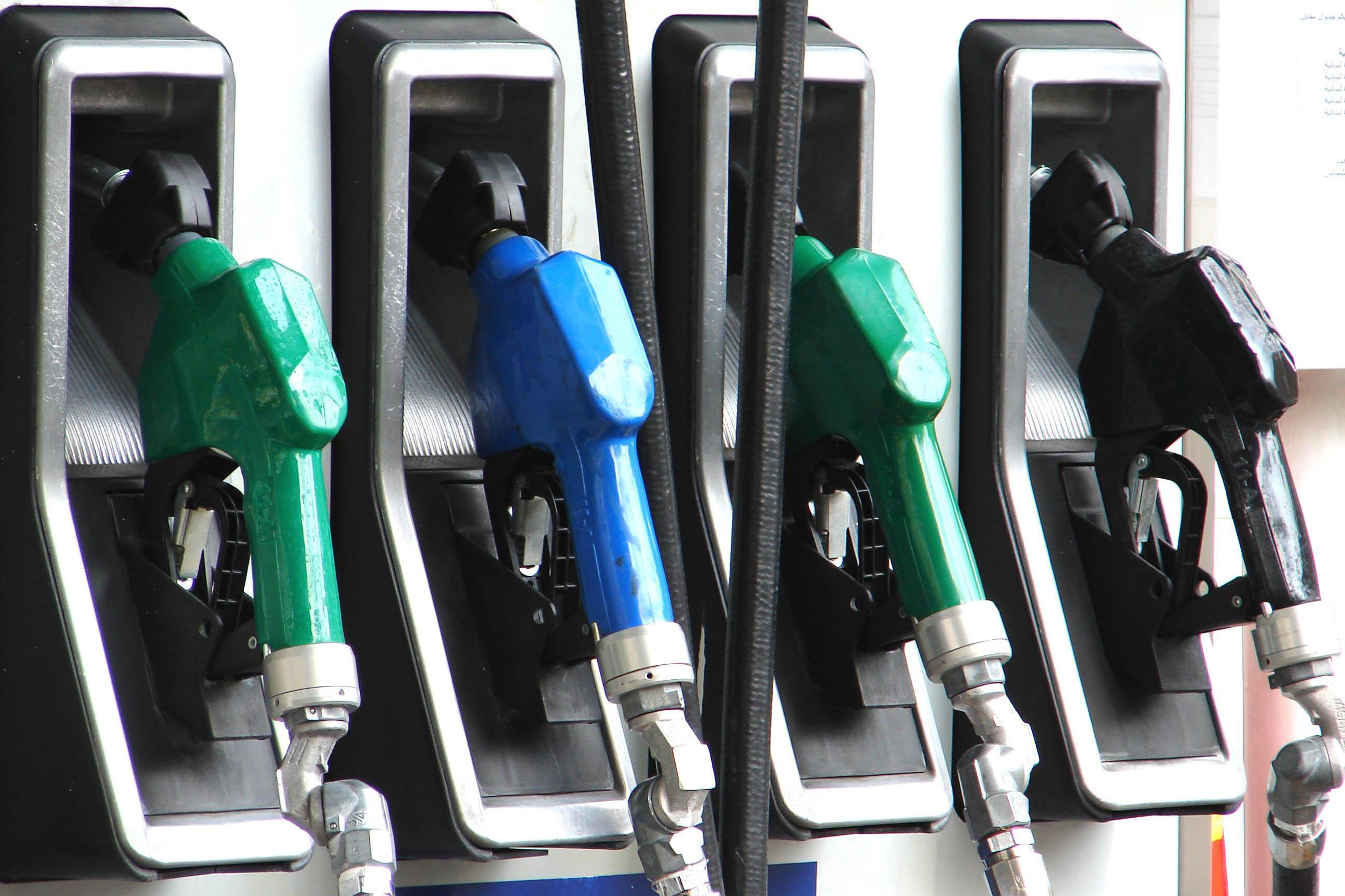 توزیع بنزین یورو ۴ در همه جایگاههای استان ایلام