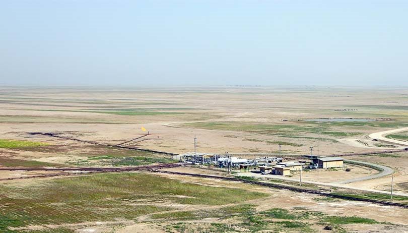 Investment Potential in Ahvaz Field