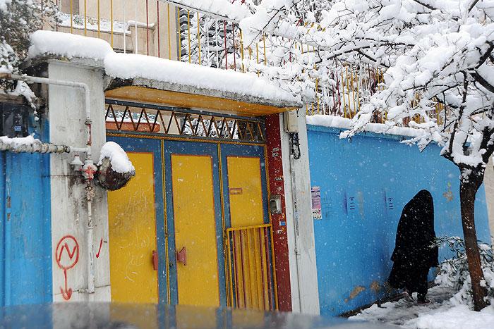 آذربایجانیها زمستان گرمی پیش رو دارند