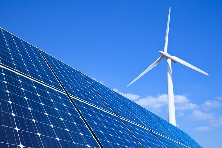 آهنگ رشد جهانی انرژیهای نو کُند شد