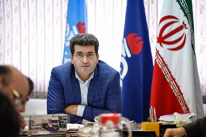 ۱۵۸ جایگاه در تهران سوخت پاک سیانجی عرضه میکنند