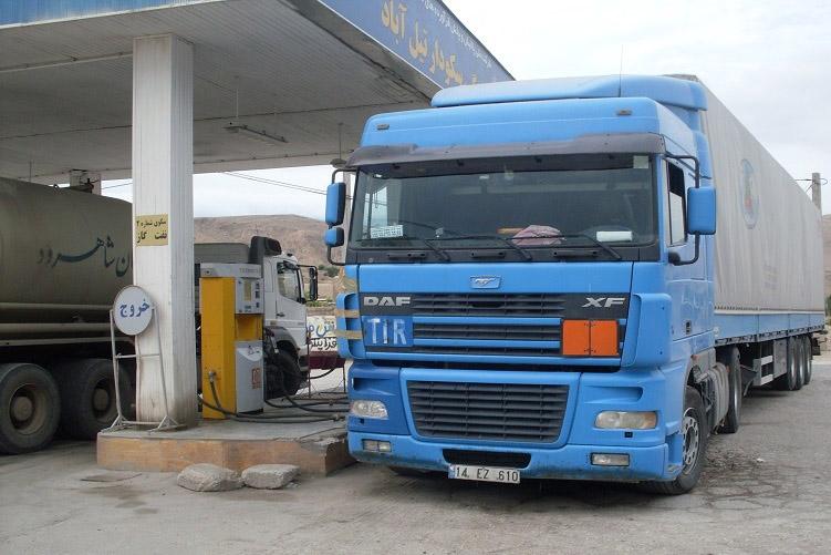 توزیع ۵۷ میلیون لیتر نفتگاز یورو ۴ در استان زنجان