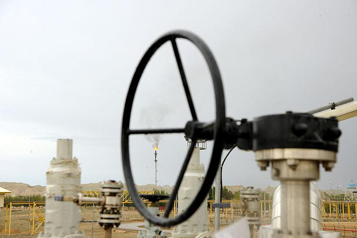 Iran Refinery Gas Output Grows Y/Y