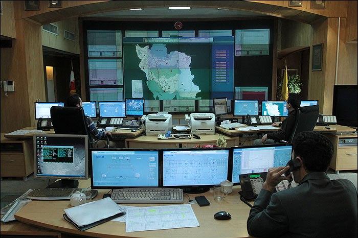 آمادگی شرکت ملی گاز ایران برای گازرسانی پایدار در فصل زمستان