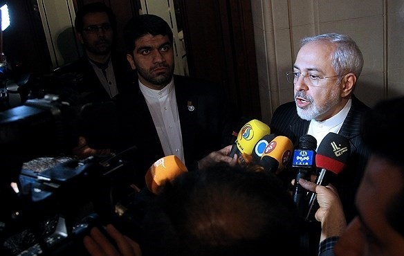 توقیف نفتکش حامل نفت ایران نقض اساسی برجام است