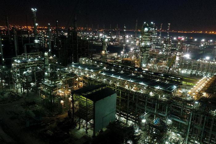Shiraz Refinery plans Euro-5 Gasoil Production
