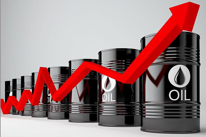 قیمت نفت خام برنت به بیش از ۴۰ دلار برای هر بشکه رسید