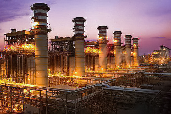 تحویل ۶۱ میلیارد متر مکعب گاز به نیروگاهها در سال ۹۸