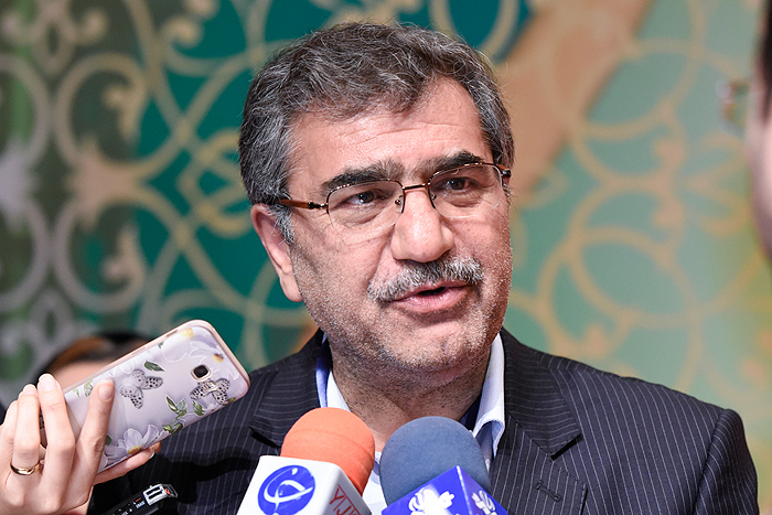 Iran eyes 60mcm/d Gas Exports by March 2019