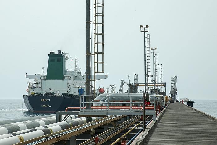 جایگزینی نفت خام ایران در بلندمدت امکانپذیر نیست