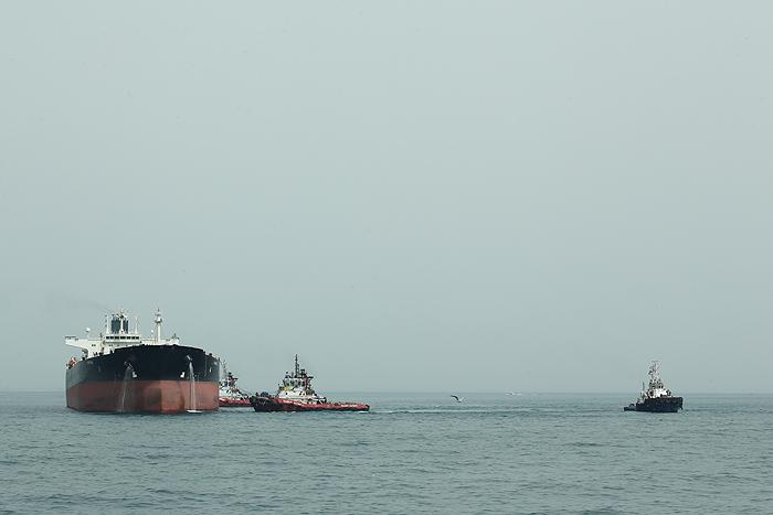 امیدواری پوتین به استمرار صادرات نفت ایران