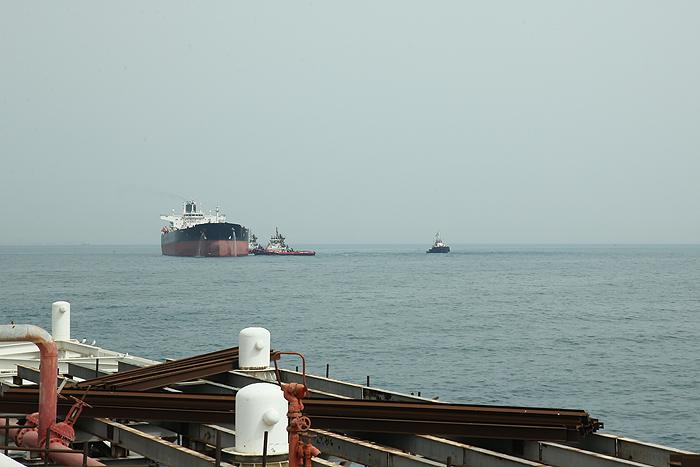 Iran Petroleum Exports break Post-JCPOA Record in April