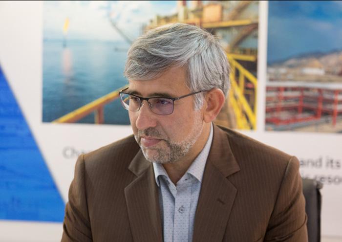 مخازن  نفت و گاز گچساران توسعه مییابد