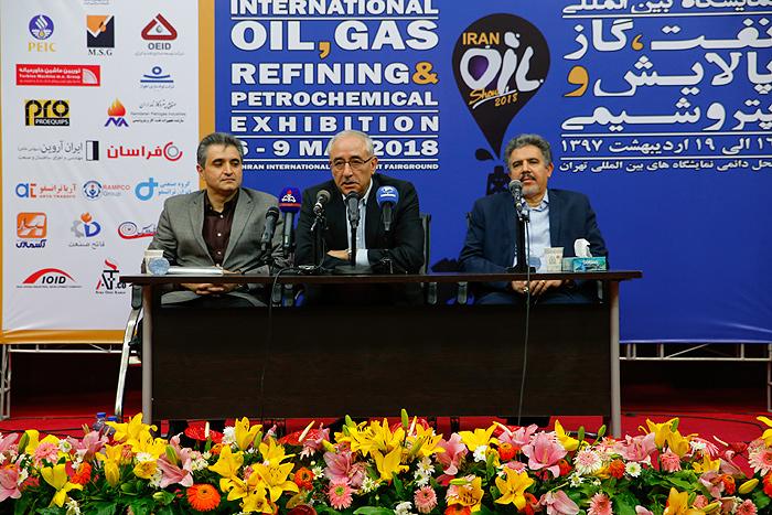 ایران سازوکار فروش نفت در دوران تحریم را به دست آورده است