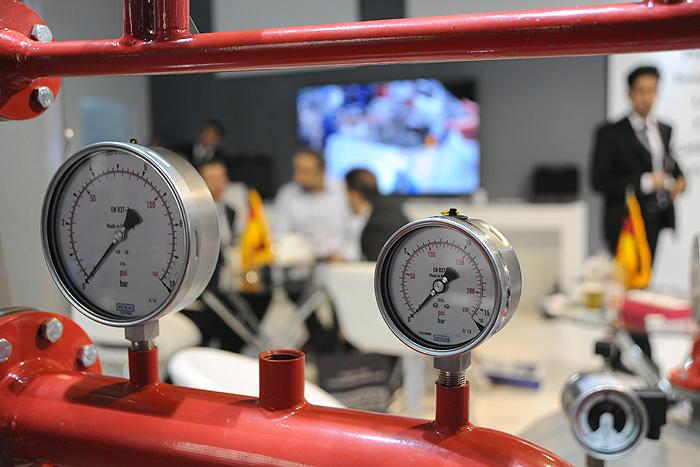 NIOPDC Signs Memorandum with Domestic Manufacturer