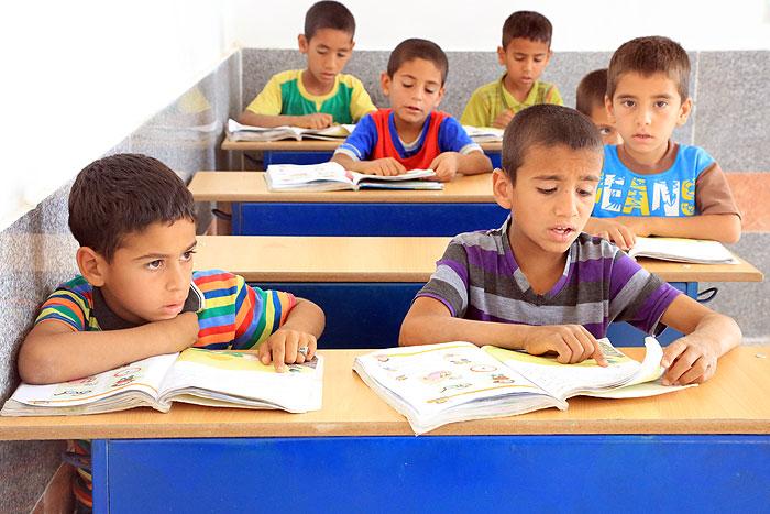 احداث و بازسازی بیش از ۲۰۰ مدرسه و مرکز درمانی خوزستان در دستور کار نفت