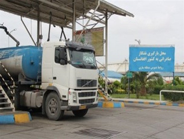 Iran to Export 8,000 Tons of Gasoil to Afghanistan in June