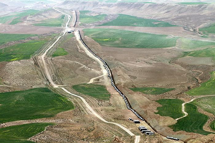 جریان گاز مشترکان خانگی گیلان برقرار است
