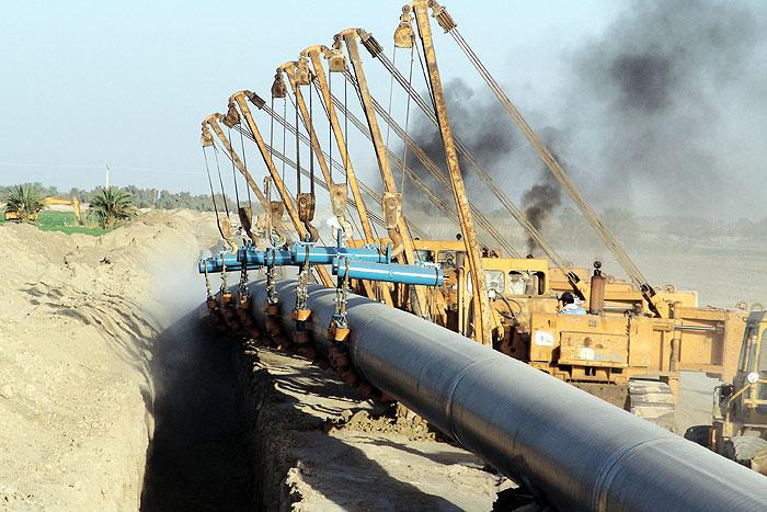 وزارت نفت در گازرسانی به سیستان و بلوچستان از هیچ تلاشی فروگذار نکرده است