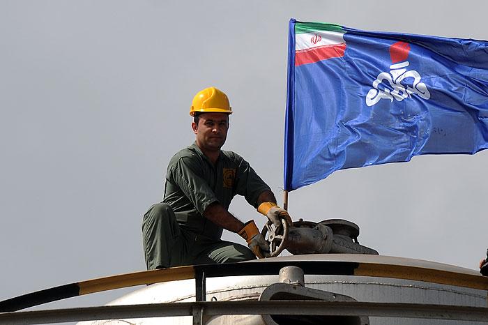 نفت روی موج «ساخت ایران»