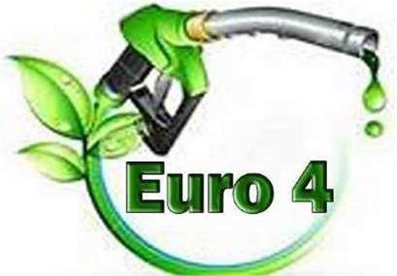 عرضه گازوئیل یورو ۴ در ۷۰ درصد جایگاههای سوخت خراسان شمالی