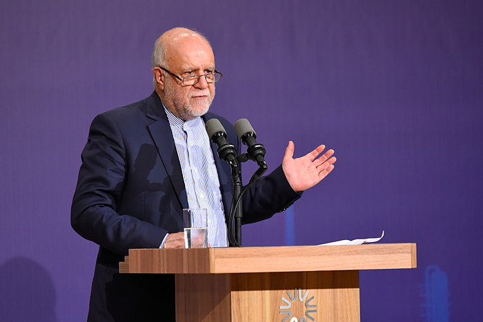 Gasoline Self-Sufficiency Must be pursued in Auto-Manufacturing: Zangeneh