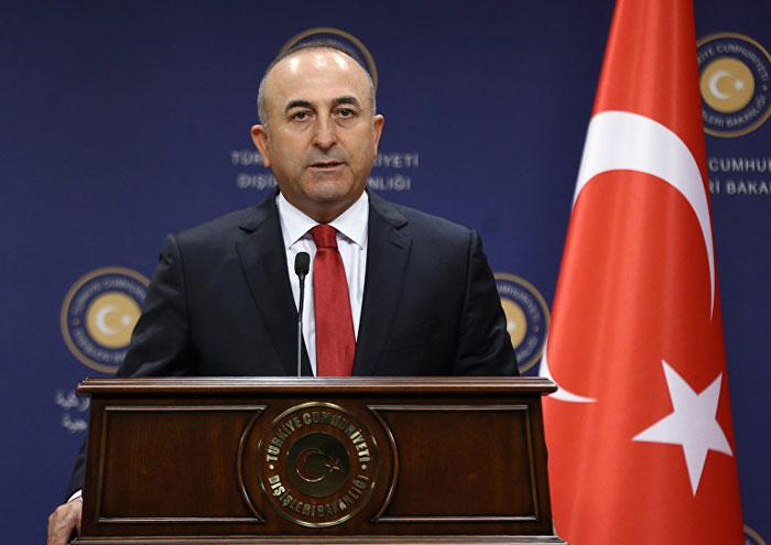 ترکیه تمایلی برای جایگزینی نفت ایران با عربستان و امارات ندارد