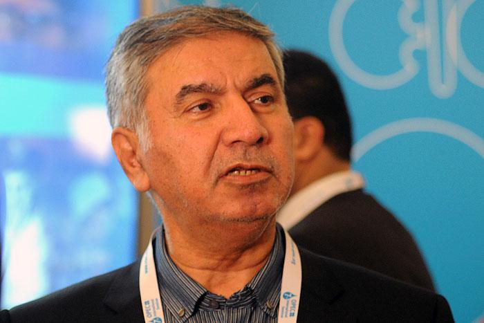 پیام مدیران ارشد صنعت نفت در فقدان حسین کاظمپور اردبیلی