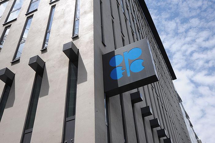 قیمت سبد نفتی اوپک بالای ۶۵ دلار ایستاد