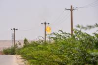 عملیات اجرایی پروژه حفاری ۵ حلقه چاه در نفتشهر آغاز شد