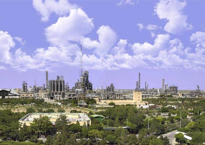 Iran Mulls Exporting Ethylene